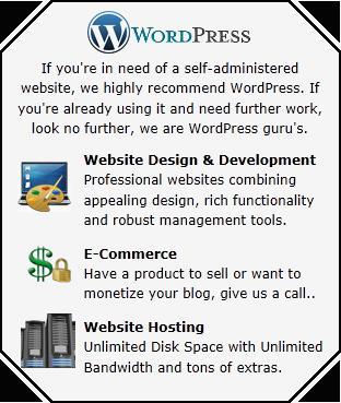 WebWorx Internet Services
